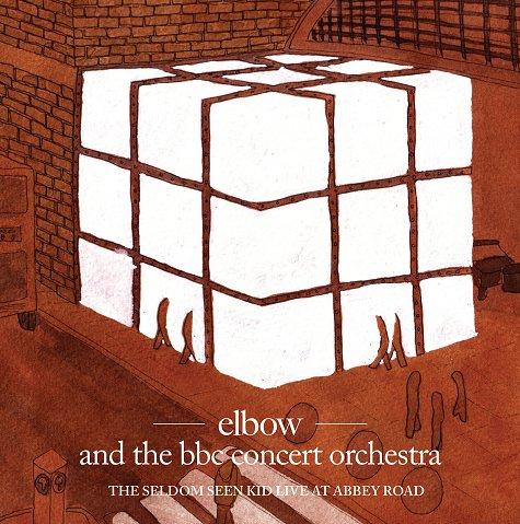 Elbow-The-Seldom-Seen-K-488150