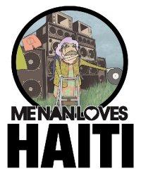 Me Nan Loves... Haiti... Fundraiser