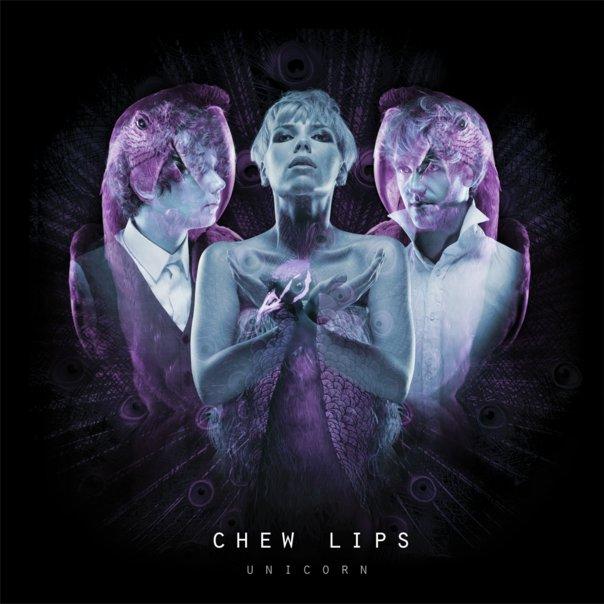 'Unicorn' by CHEW LiPS