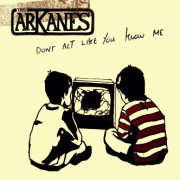 The Arkanes