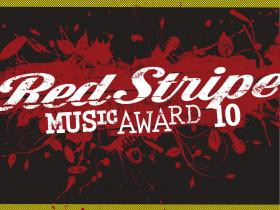 Red Stripe Music Award