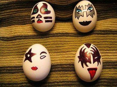 Rock Easter